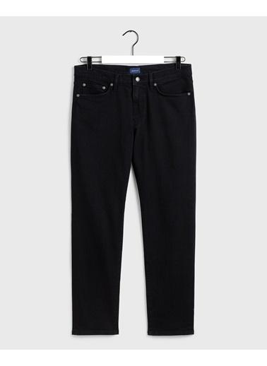 Gant Jean Pantolon Siyah